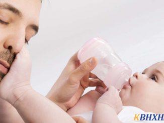 Chế độ nghỉ thai sản của chồng khi vợ sinh con