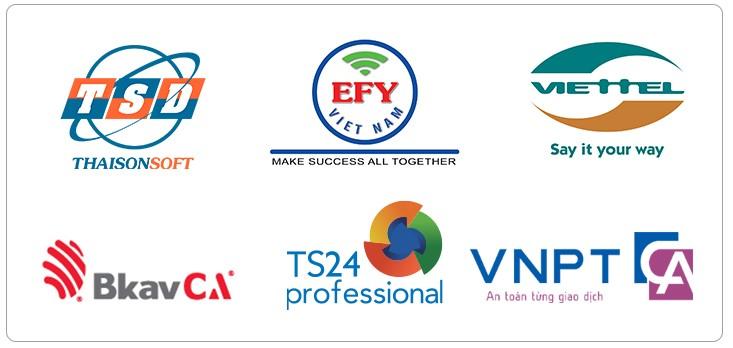 Các nhà cung cấp dịch vụ I-Van và phần mềm BHXH điện tử