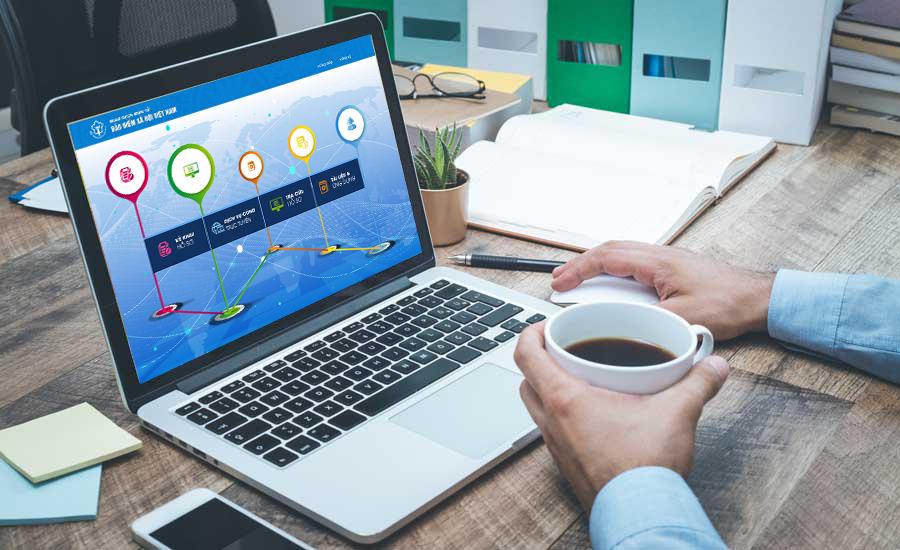 Triển khai giao dịch điện tử BHXH qua mạng