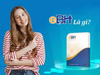 ebh là gì?