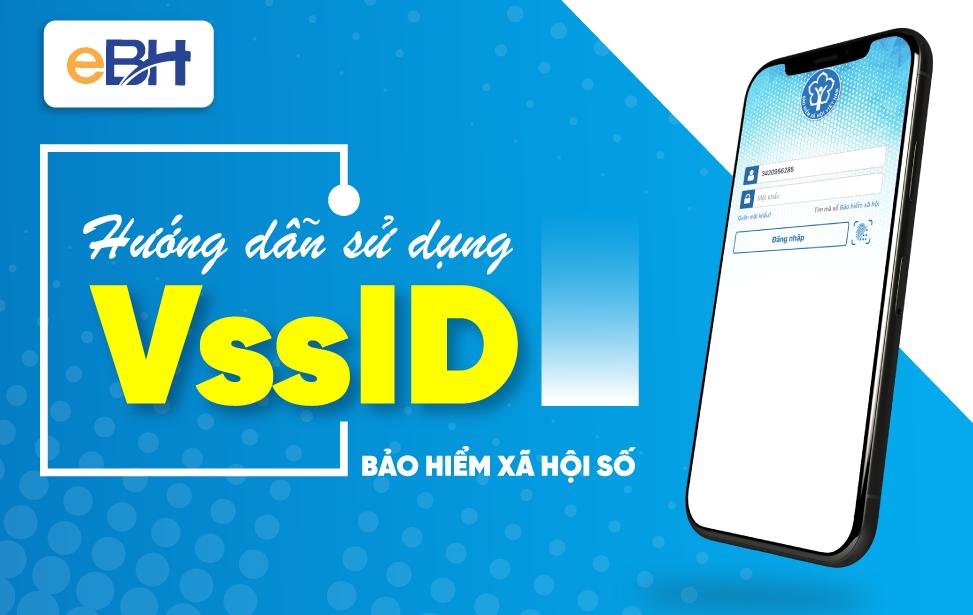 Cài đặt ứng dụng VssID như thế nào?