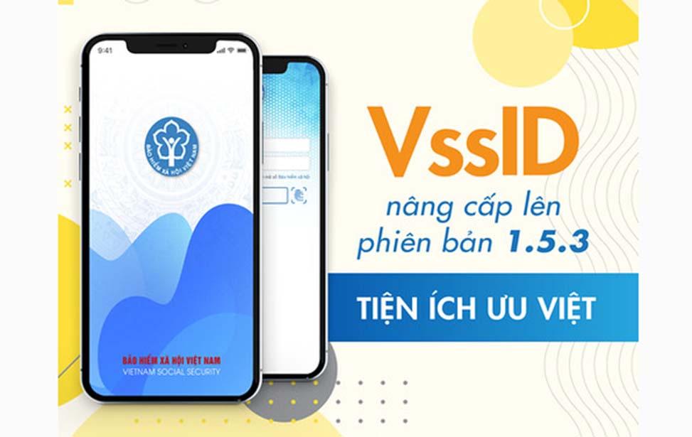 VssID liên tục nâng cấp nhằm đáp ứng nhu cầu của khách hàng